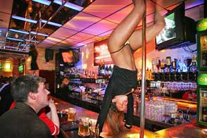 club swingers dans in de buurt Haastrecht